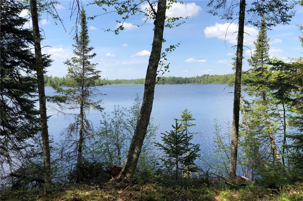 0 Ehmann Road Property Photo - Clam Lake, WI real estate listing