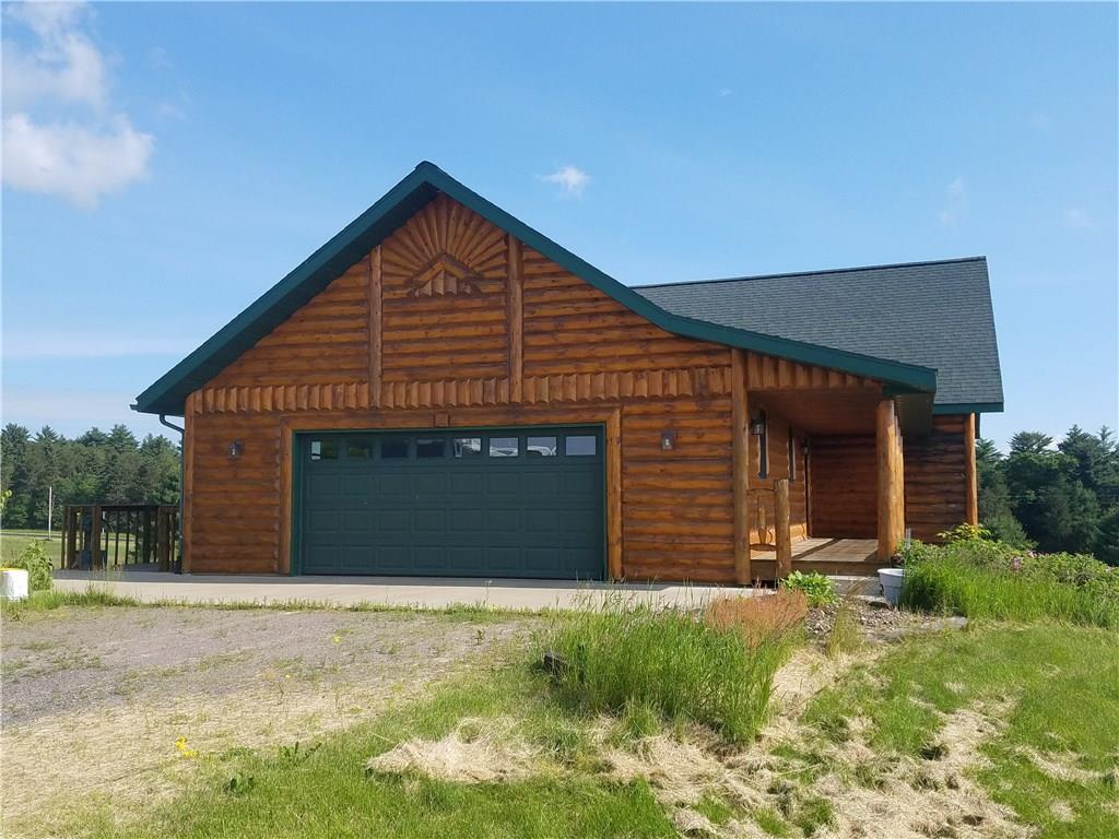 W15223 Kelly Road, Taylor, WI 54659 - Taylor, WI real estate listing