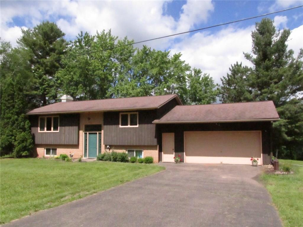 13294 195th Street, Jim Falls, WI 54748 - Jim Falls, WI real estate listing