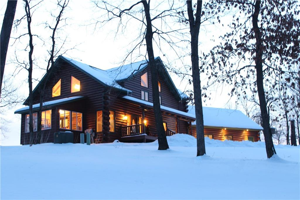 S14360 County Road WW Property Photo - Eleva, WI real estate listing