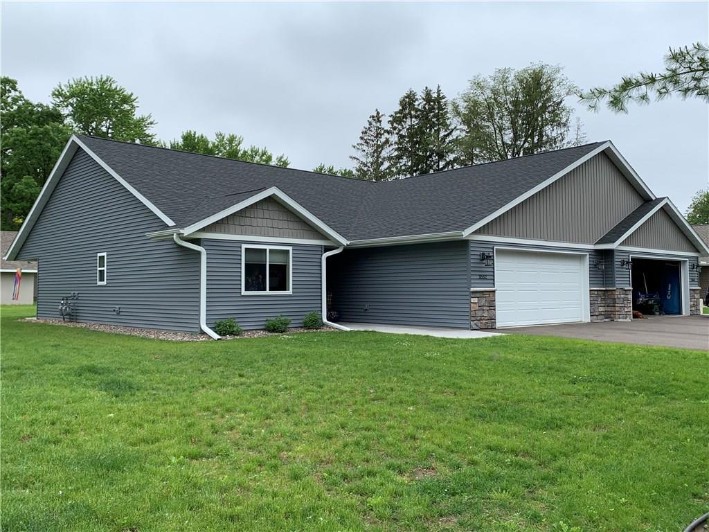 2309 Ridgewood Street #2, Menomonie, WI 54751 - Menomonie, WI real estate listing