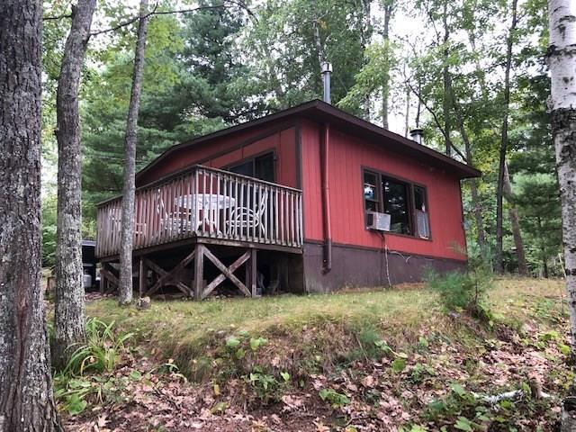 6500 Lake Ahmeek Road, Iron River, WI 54847 - Iron River, WI real estate listing
