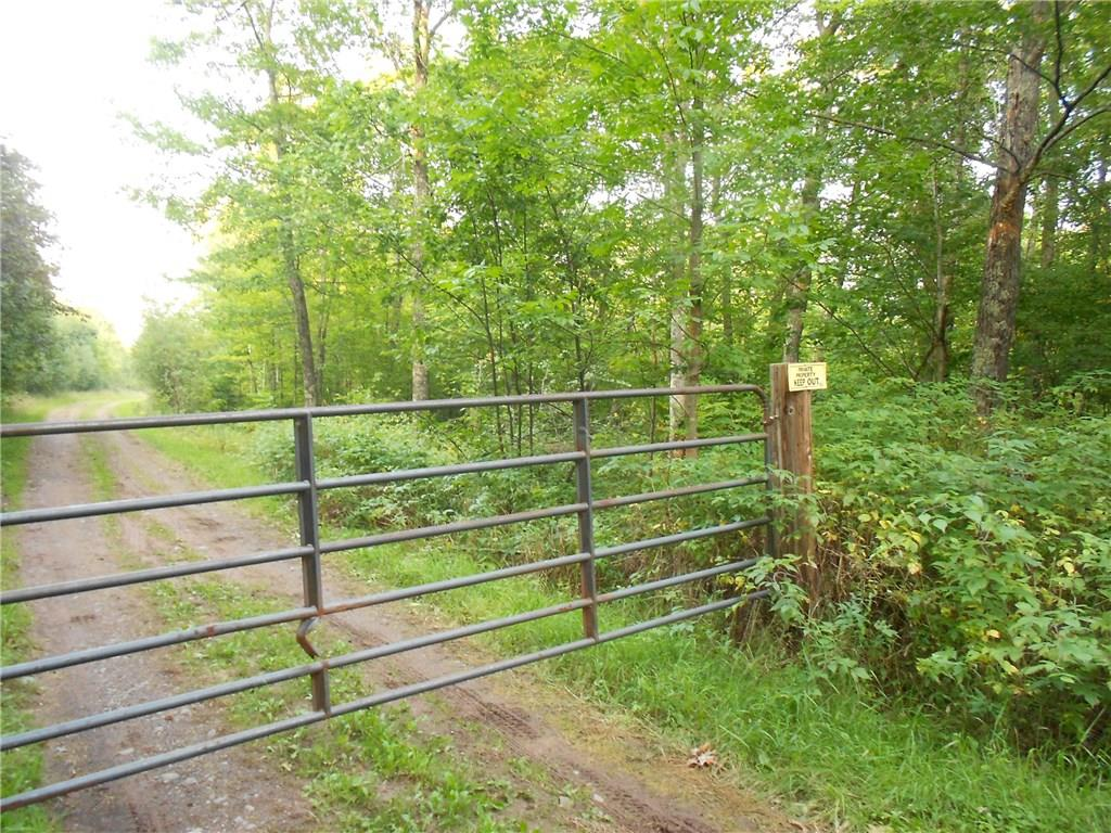 1 Hwy 35 Highway Property Photo - Dairyland, WI real estate listing
