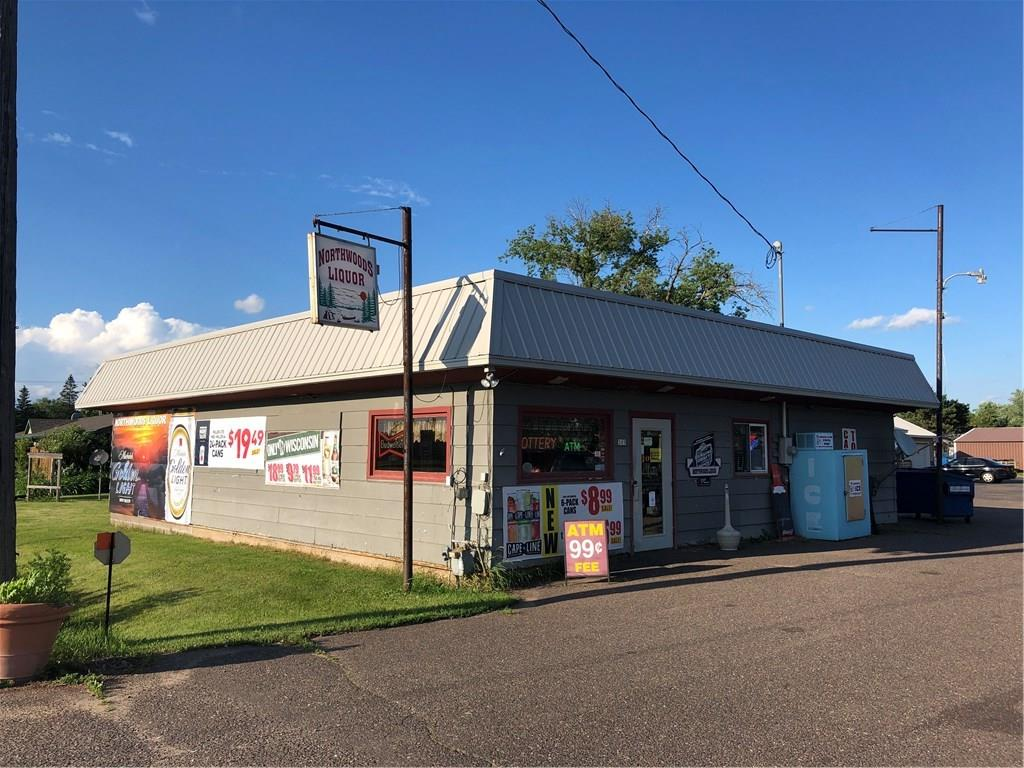 205 N 1st Street, Cameron, WI 54822 - Cameron, WI real estate listing