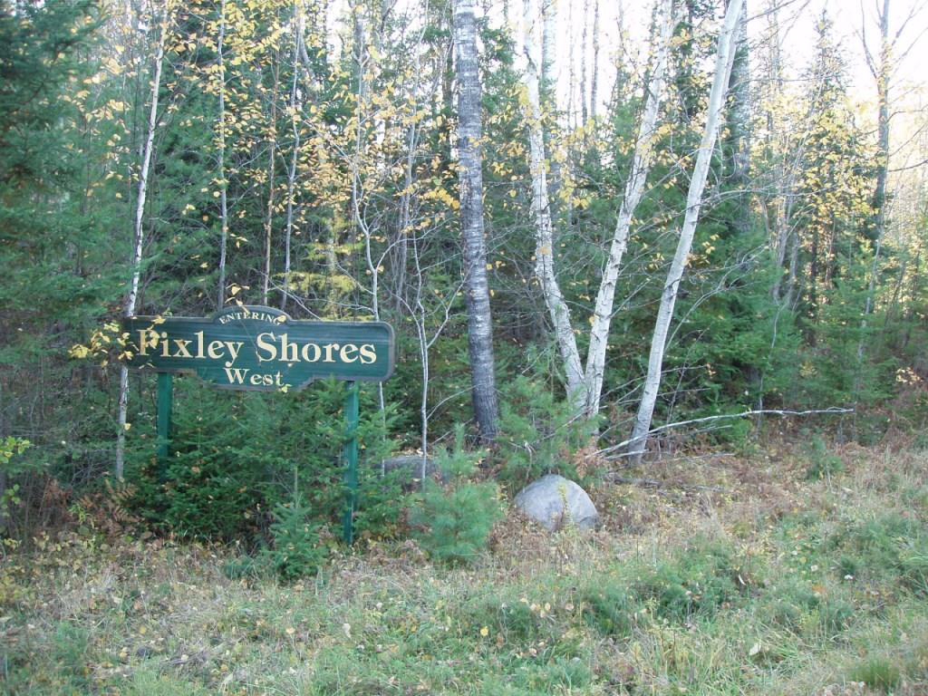 On Pixley Shores Rd W, Park Falls, WI 54552 - Park Falls, WI real estate listing