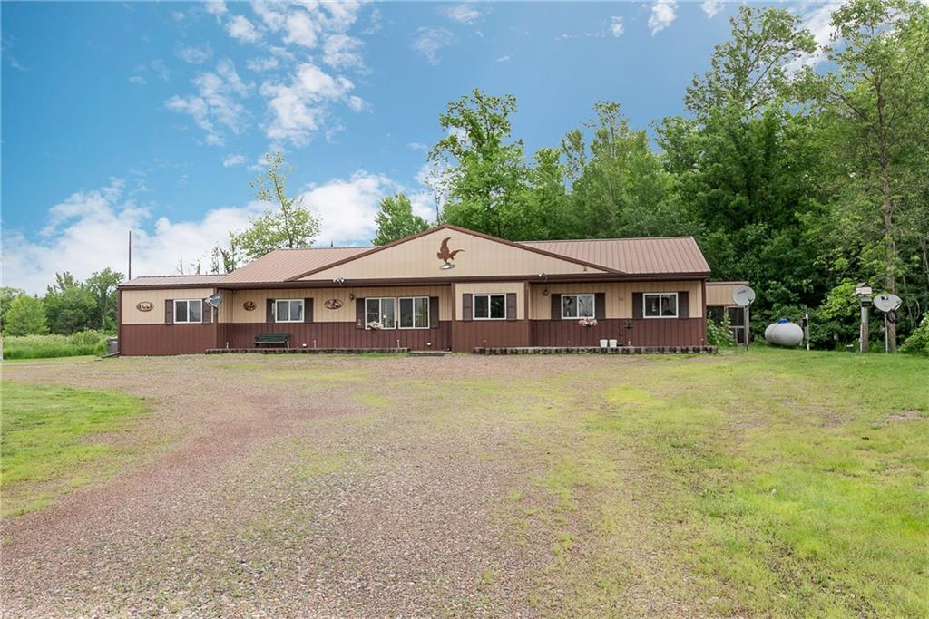 34010 State Highway 64, Gilman, WI 54433 - Gilman, WI real estate listing