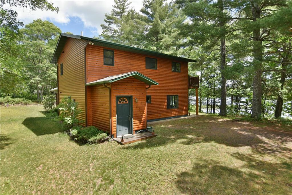 14310 N Miles Lake Road Property Photo