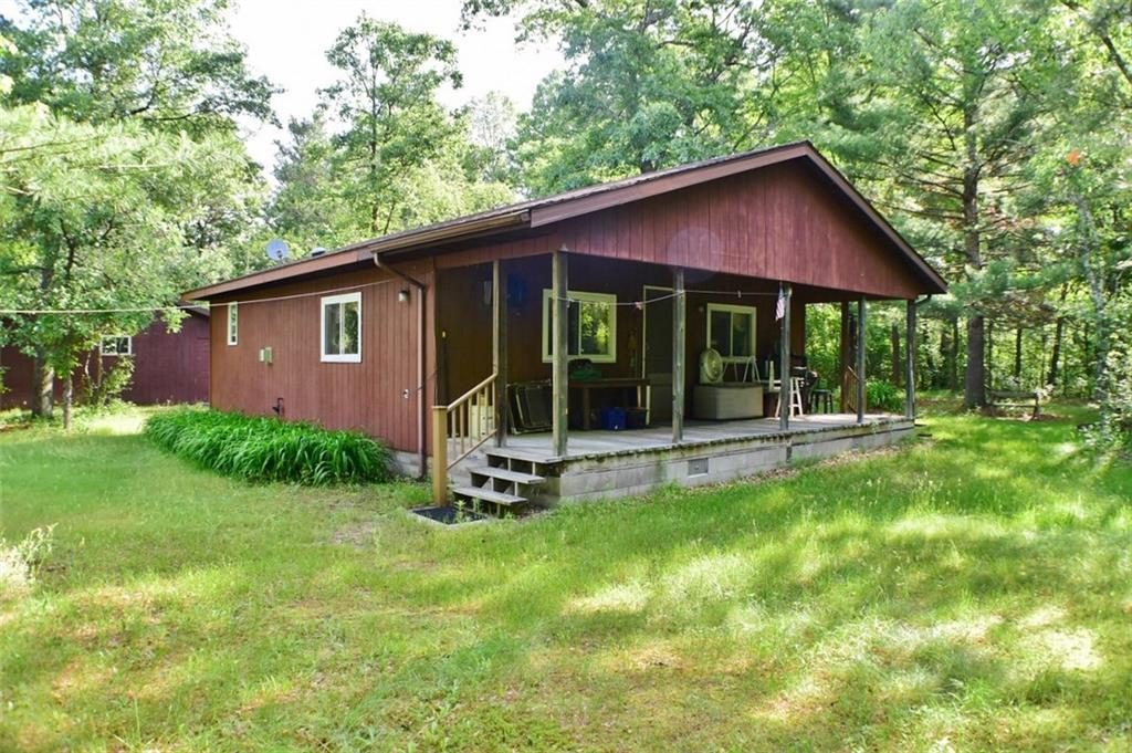 W9671 Mission Road, Black River Falls, WI 54615 - Black River Falls, WI real estate listing