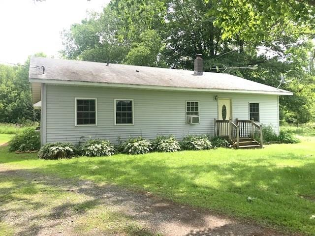 5328 County Road V, Pittsville, WI 54466 - Pittsville, WI real estate listing