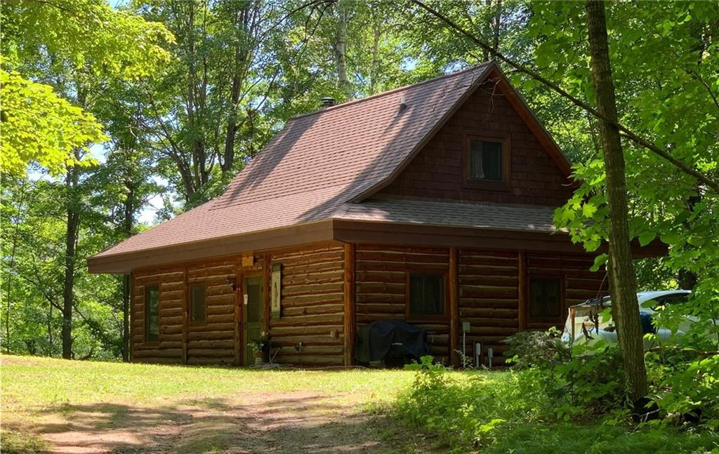 16755 Lover's Bay Road, Drummond, WI 54832 - Drummond, WI real estate listing