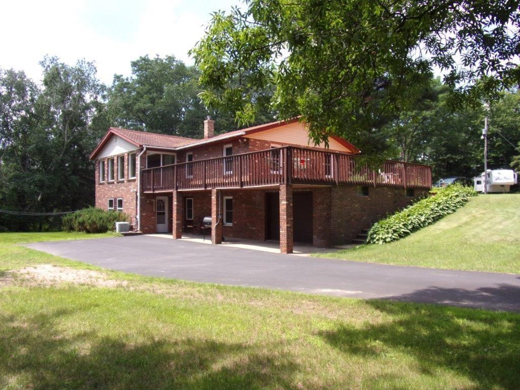 W3689 Audubon Road, Sarona, WI 54870 - Sarona, WI real estate listing