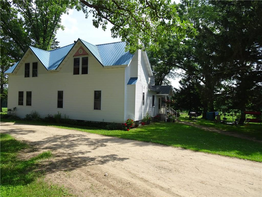 2867 County Road Q, Clear Lake, WI 54005 - Clear Lake, WI real estate listing