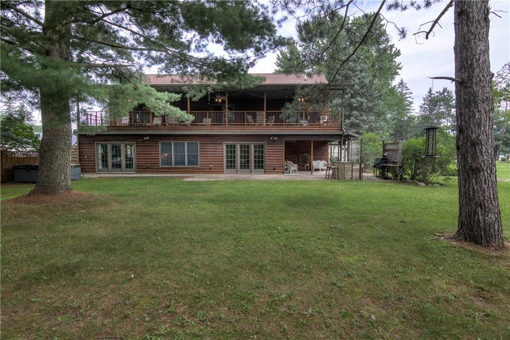 307 E Oak Street Property Photo - Cadott, WI real estate listing