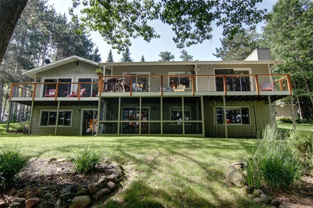 11496W Oriole Lane, Hayward, WI 54843 - Hayward, WI real estate listing