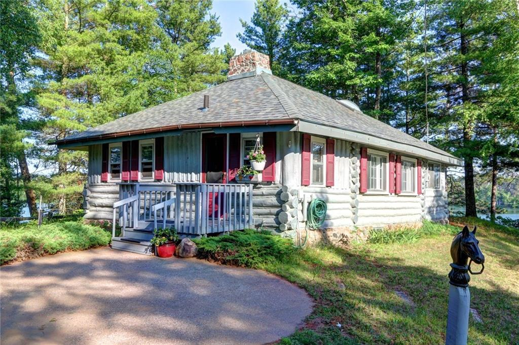 11330W Hanson Road, Couderay, WI 54828 - Couderay, WI real estate listing
