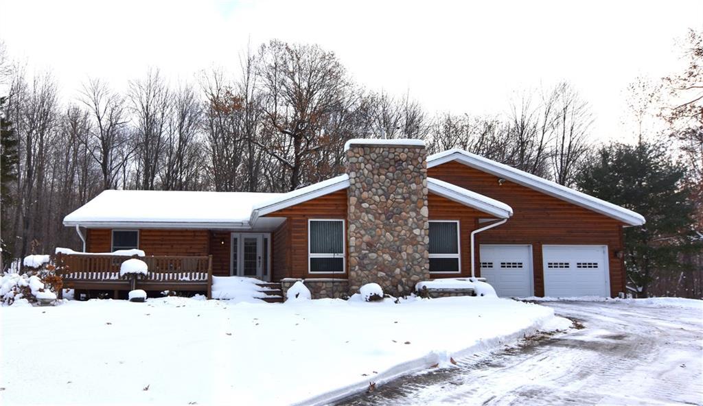 975 25 1/2 Street, Chetek, WI 54728 - Chetek, WI real estate listing