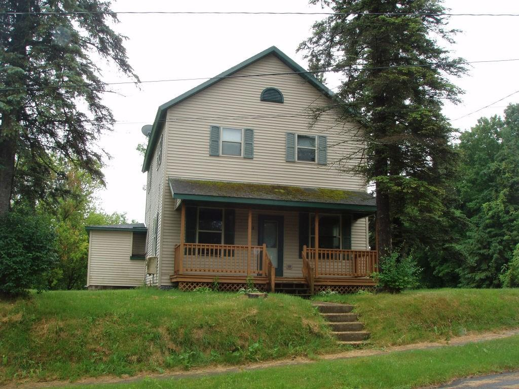 425 Illinois St, Butternut, WI 54514 - Butternut, WI real estate listing