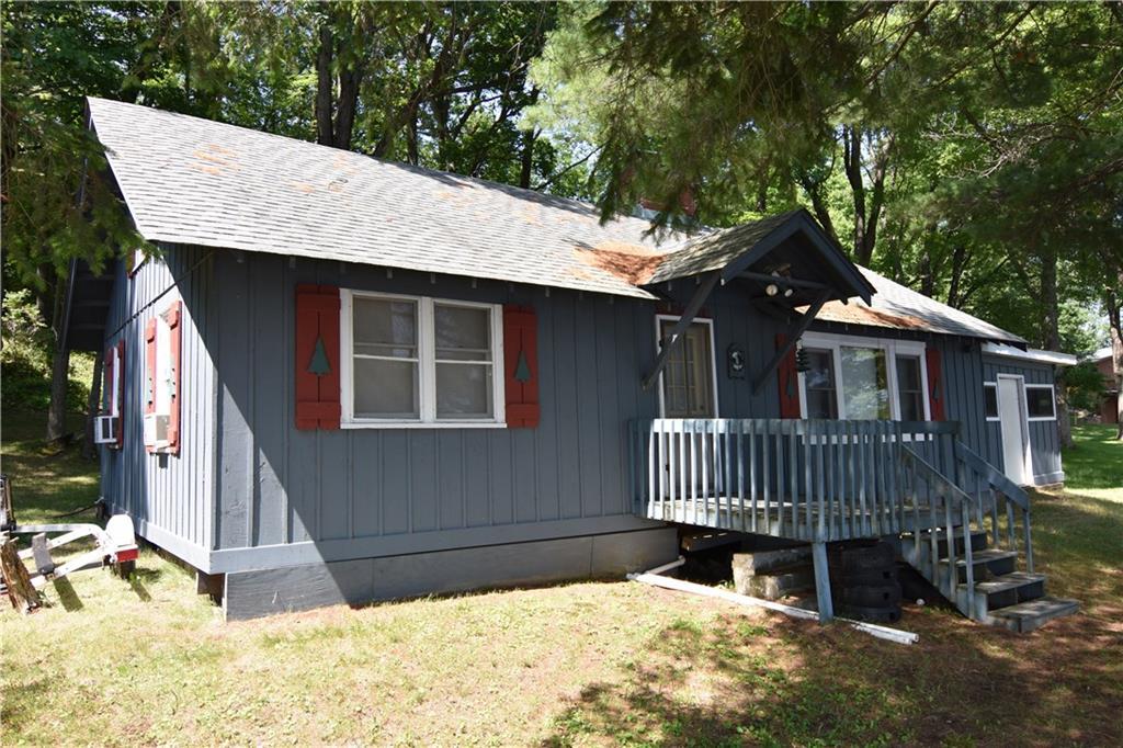 N478 Probst Road, New Auburn, WI 54757 - New Auburn, WI real estate listing