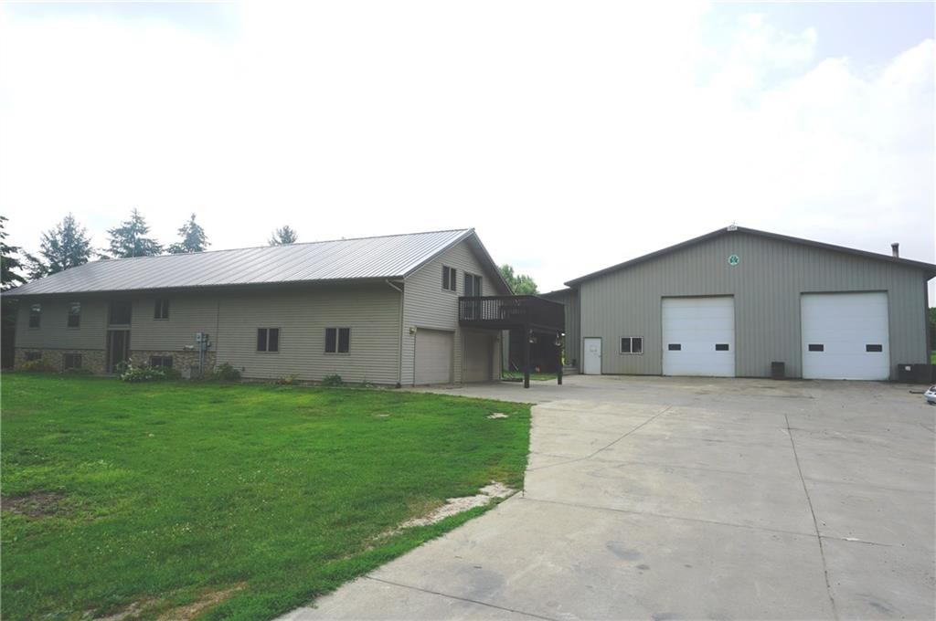 W8353 County Road K, Ellsworth, WI 54011 - Ellsworth, WI real estate listing