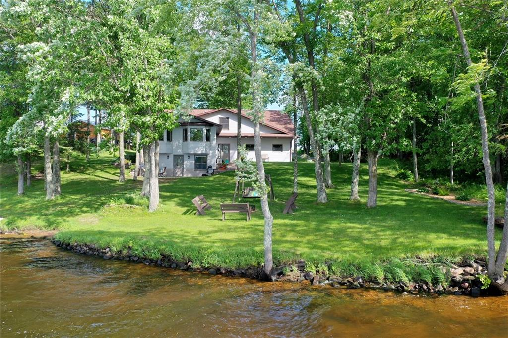 W12406 S Shore Road, Bruce, WI 54819 - Bruce, WI real estate listing