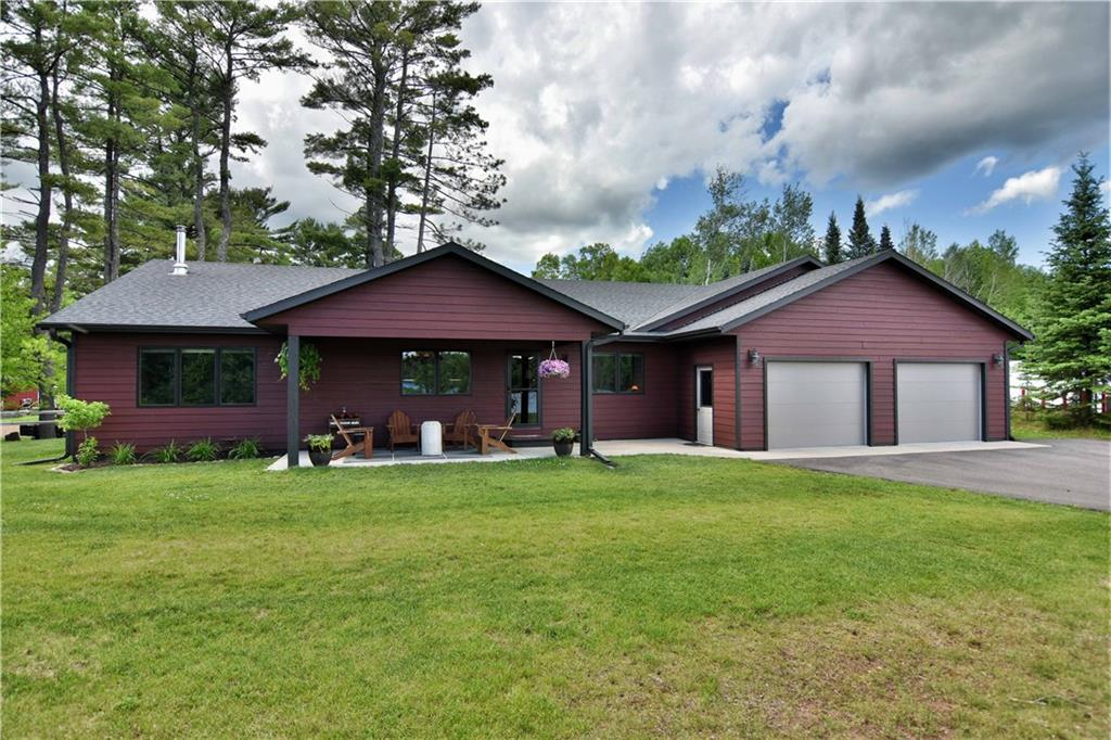 45125 County Highway D #6, Cable, WI 54821 - Cable, WI real estate listing