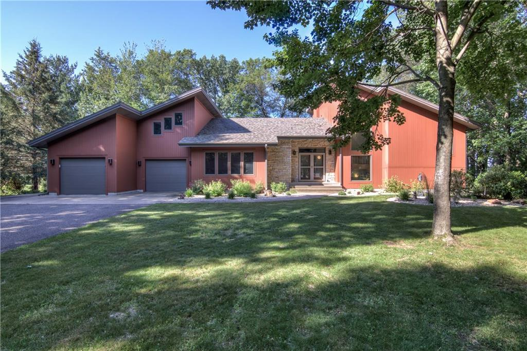 18865 64th Avenue, Chippewa Falls, WI 54729 - Chippewa Falls, WI real estate listing