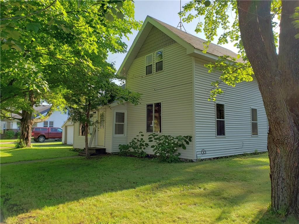 50550 East Street, Osseo, WI 54758 - Osseo, WI real estate listing