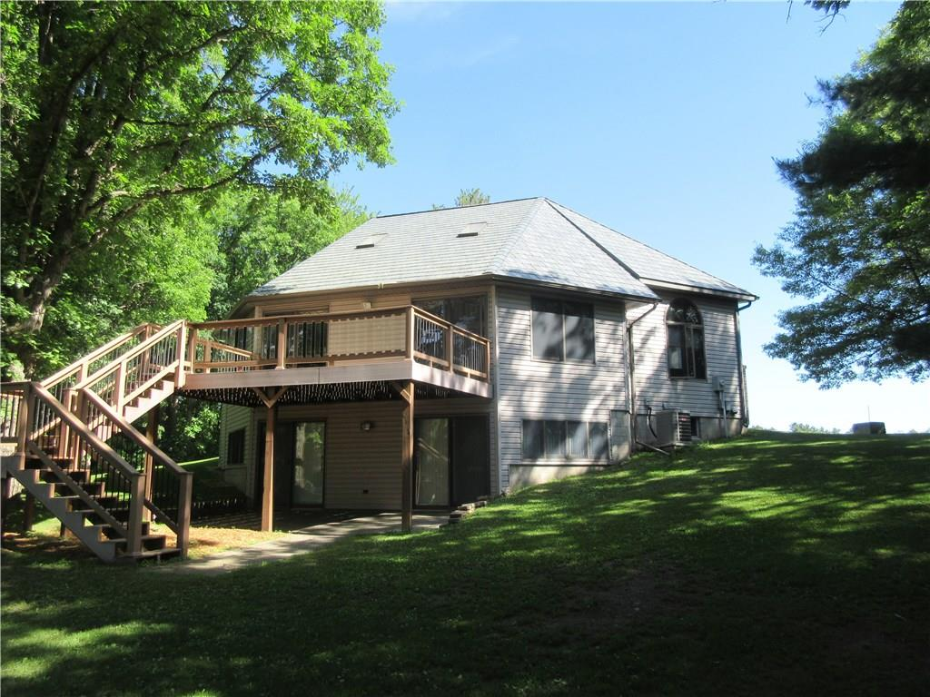 1359A County Rd H Property Photo - Amery, WI real estate listing