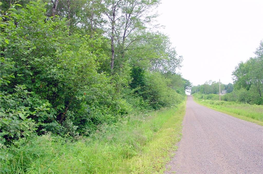 60 Acres on Irvine Drive Property Photo - Ojibwa, WI real estate listing