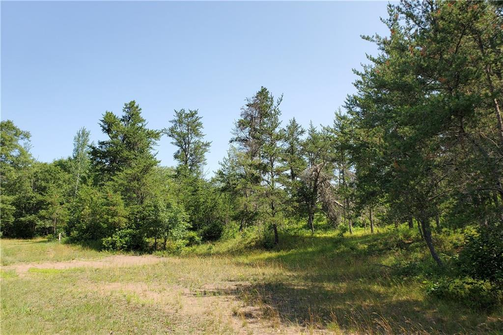 0 Jack Pine Lane Property Photo - Barnes, WI real estate listing