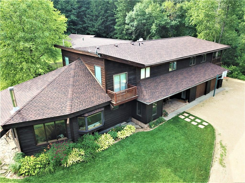 2980 W 200th Avenue, Maiden Rock, WI 54750 - Maiden Rock, WI real estate listing