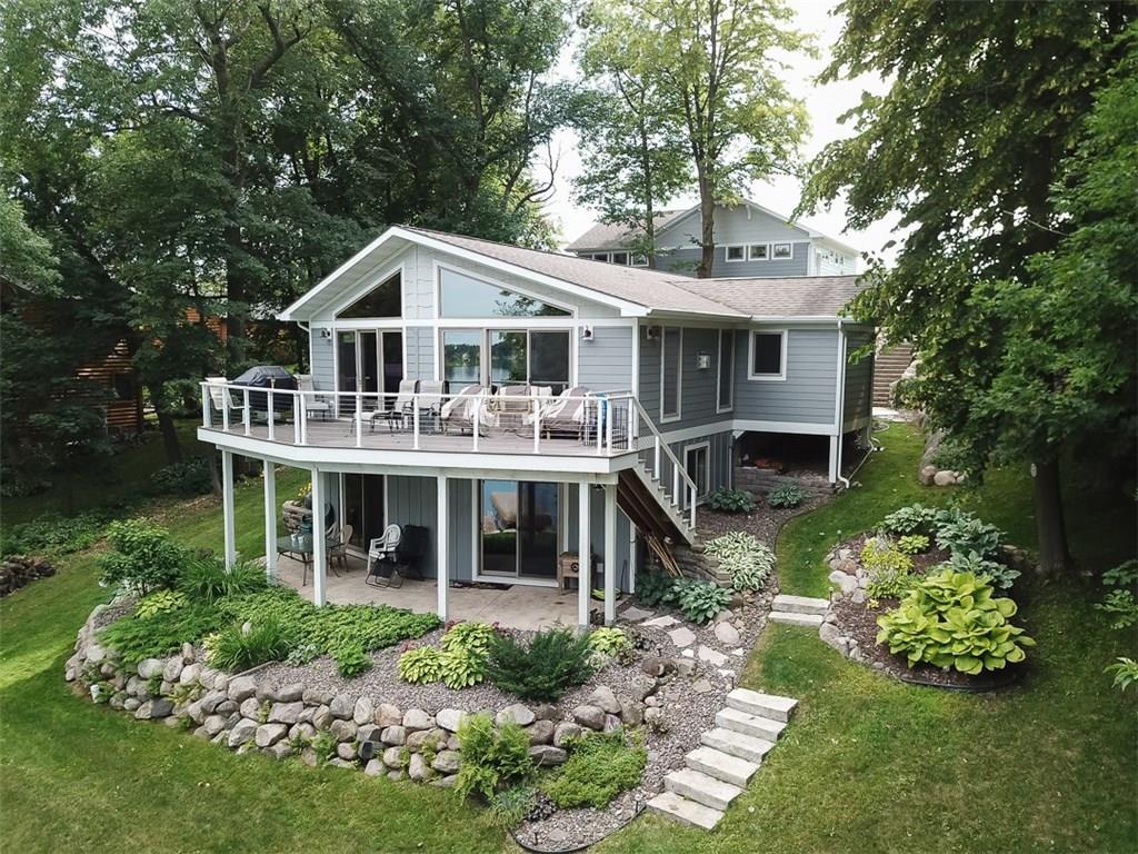 1715 Tanglewood Trail #B, Centuria, WI 54824 - Centuria, WI real estate listing