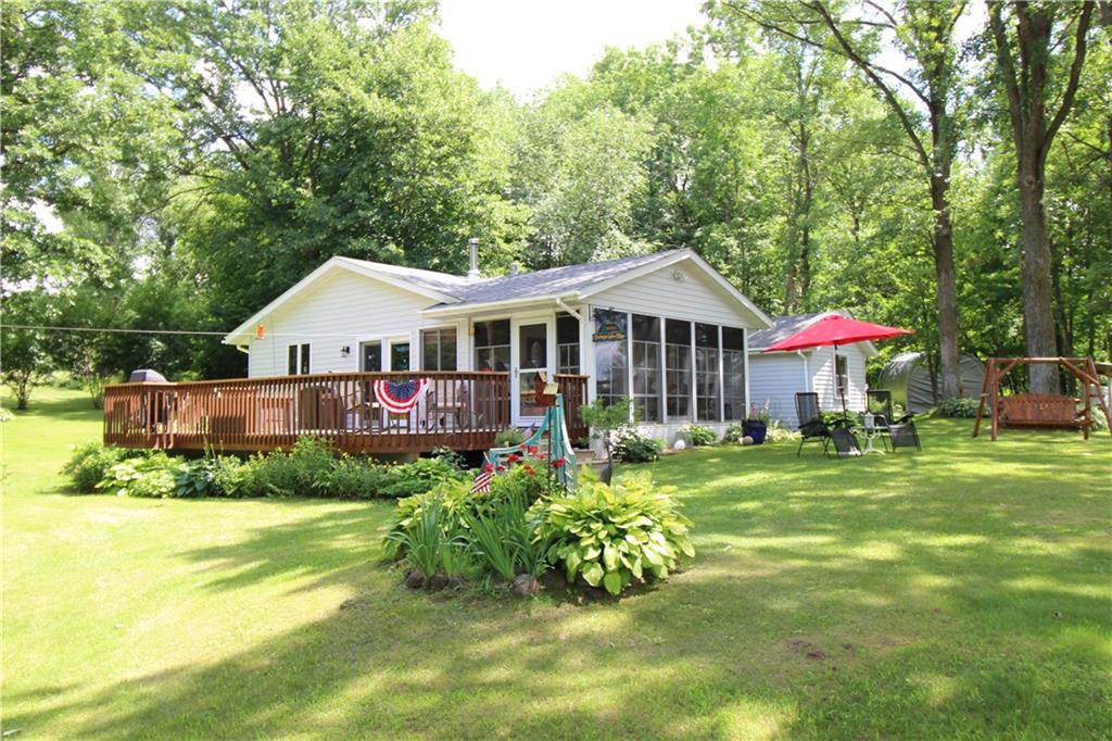 3043 Bashaw Lake Road, Shell Lake, WI 54871 - Shell Lake, WI real estate listing
