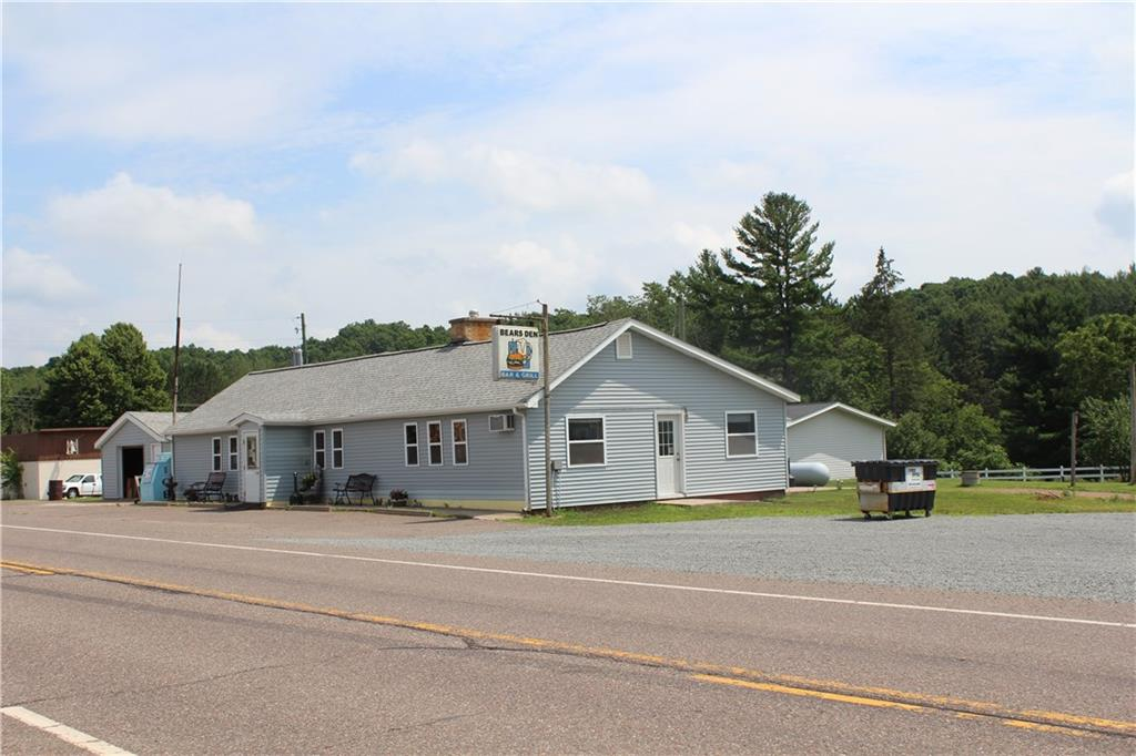 W14687 State Highway 73 Highway Property Photo - Sheldon, WI real estate listing