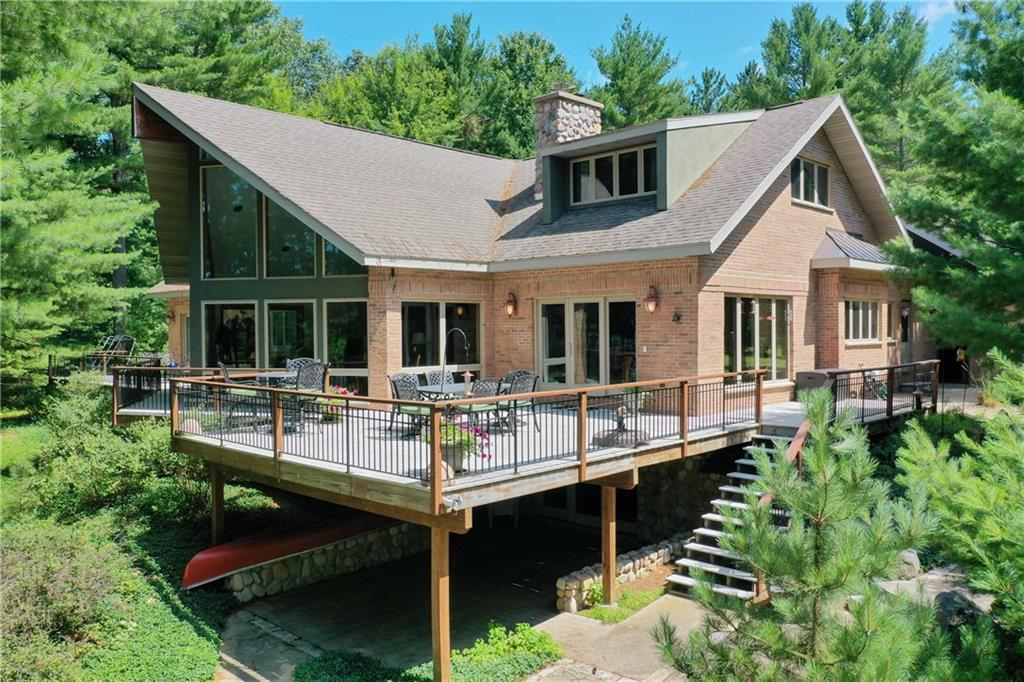 N423 Windy Point Court, Neillsville, WI 54456 - Neillsville, WI real estate listing