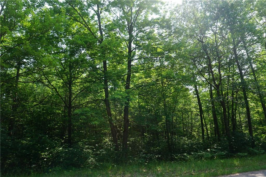 XXX Hart Lake Rd Property Photo - Iron River, WI real estate listing