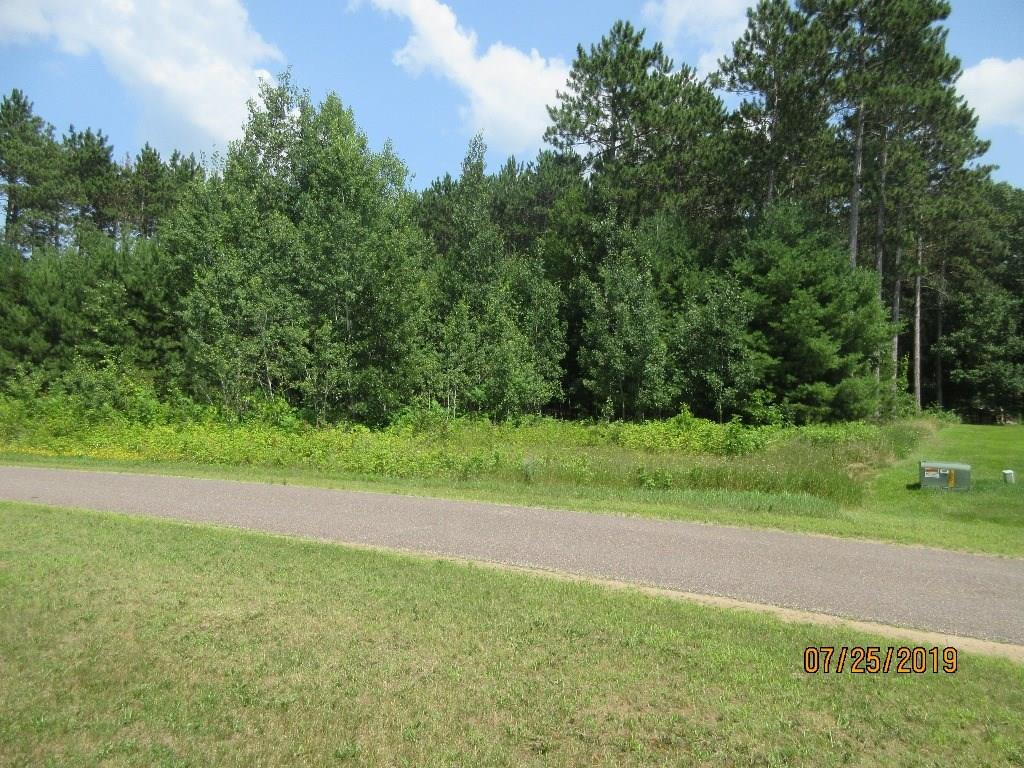 Lot 14 577th St Property Photo - Colfax, WI real estate listing