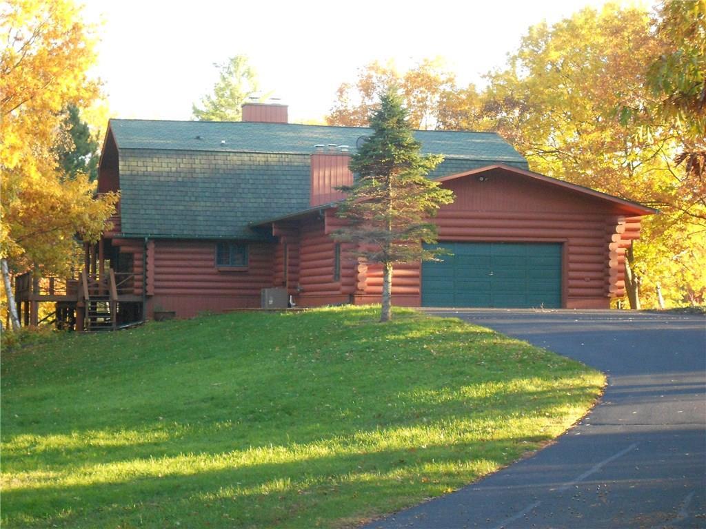 N4831 Dubois Road, Stone Lake, WI 54876 - Stone Lake, WI real estate listing