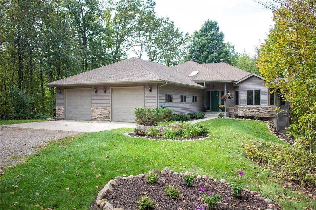 15652 156th Street, Bloomer, WI 54724 - Bloomer, WI real estate listing