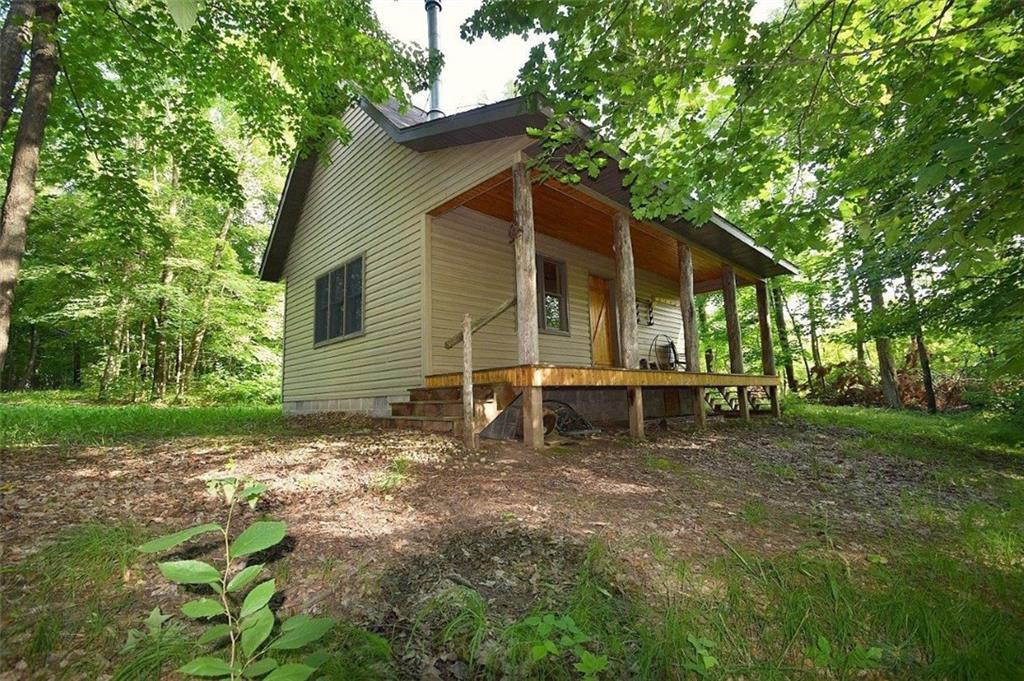 26938 Okerlund Road Property Photo - Webster, WI real estate listing