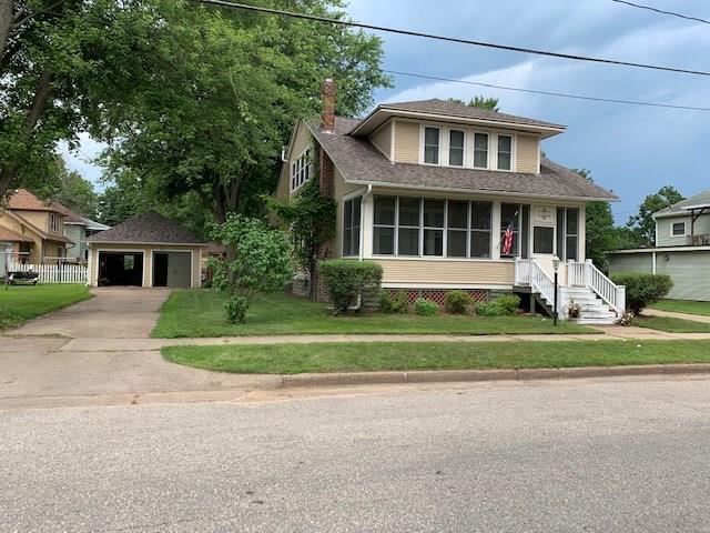11 5th Street, Black River Falls, WI 54615 - Black River Falls, WI real estate listing