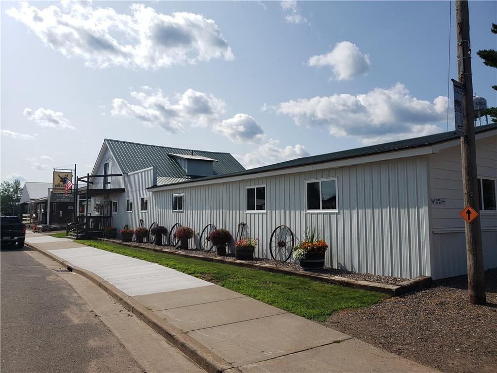 11010W Hwy 48, Exeland, WI 54835 - Exeland, WI real estate listing