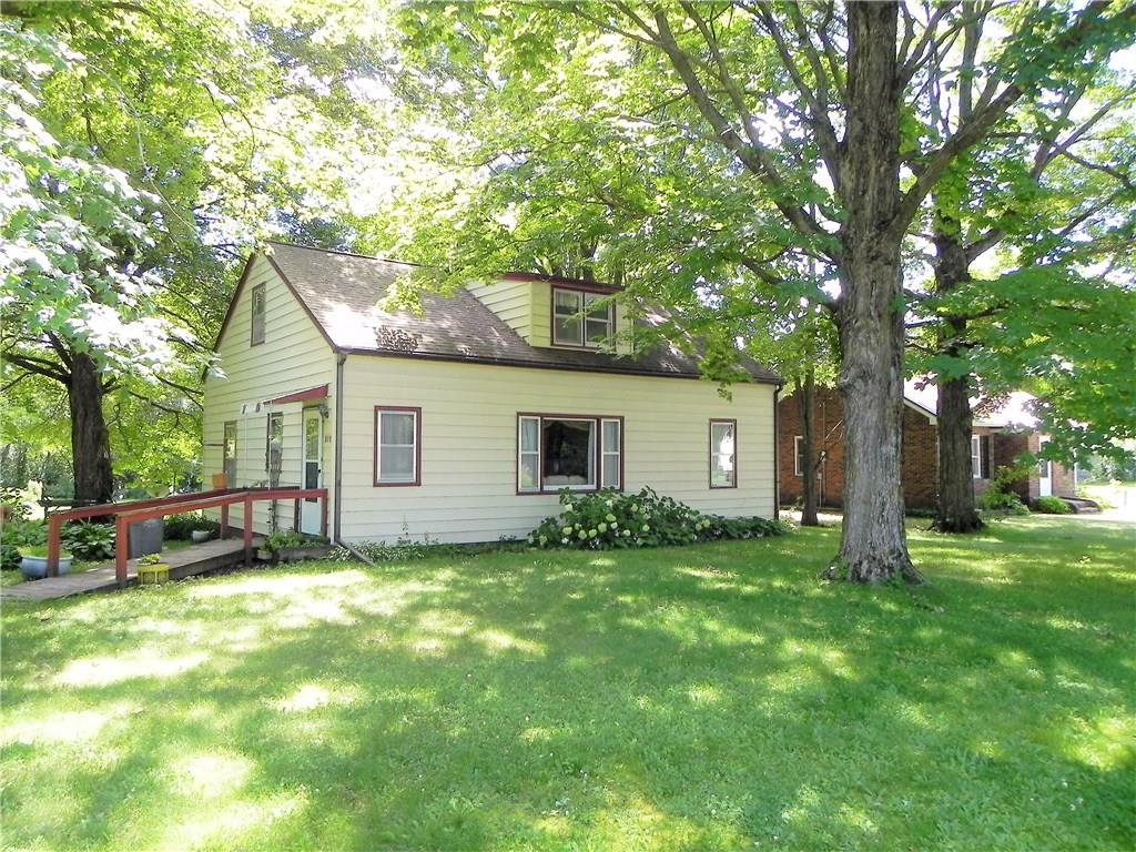 307 Ash Street W, Frederic, WI 54837 - Frederic, WI real estate listing