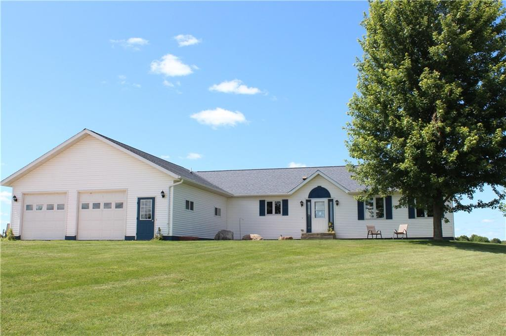 W6928 CHILI RD, Neillsville, WI 54456 - Neillsville, WI real estate listing