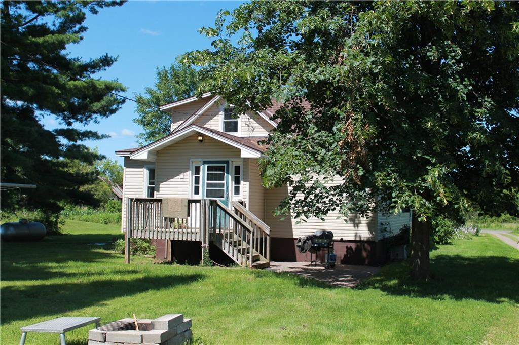 12311 Assembly Road, Grantsburg, WI 54840 - Grantsburg, WI real estate listing