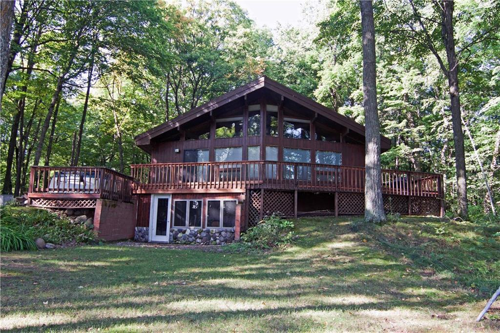 7231 N Rehor Road, Hayward, WI 54843 - Hayward, WI real estate listing