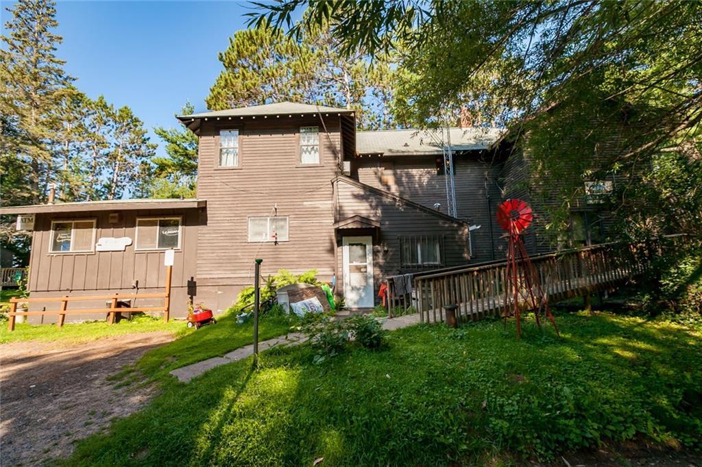 N1075 Eastside Road, Birchwood, WI 54817 - Birchwood, WI real estate listing