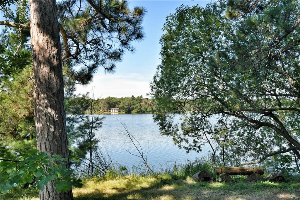 29251 Pine Knoll Lane Property Photo - Danbury, WI real estate listing