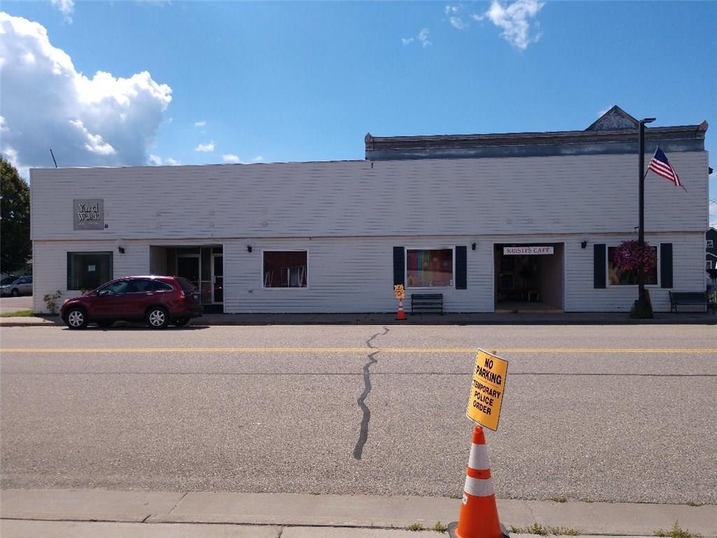 123-133 S State Street, Fall Creek, WI 54742 - Fall Creek, WI real estate listing