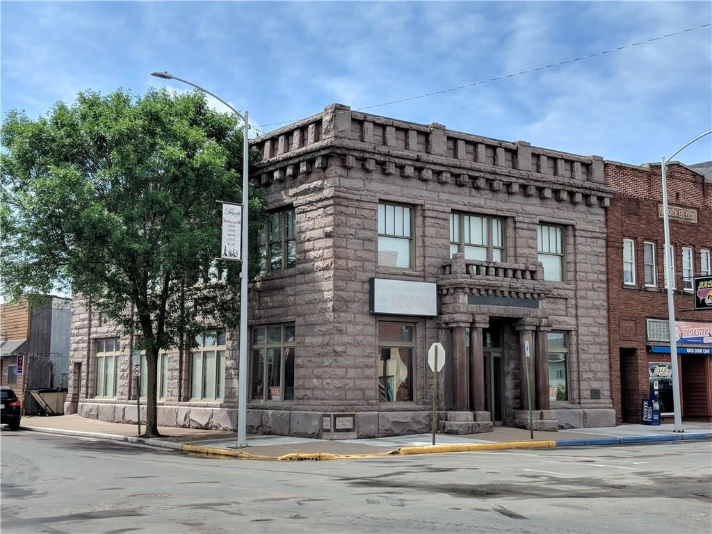 100 W 2nd Street N, Ladysmith, WI 54848 - Ladysmith, WI real estate listing